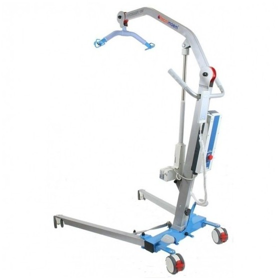 Grúa TRASLADO POWERLIFT 150